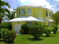 Abaco Beachfront Villa mit Dock in Marsh Harbour