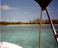 Abaco Beachouse, Haus, Immobilien Green Turtle Cay, Bahamas