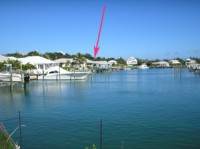 Bahamas Waterfront Property, Haus, Immobilien Marsh Harbour, Bahamas