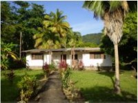 Caribbean Sea Lodge Cottages, Gewerbeobjekt, Portsmouth, Dominica