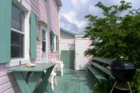 Abaco Cottage mit Internet, Haus, Hope Town, Bahamas