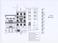 Sales of new apartments in the center of Valletta