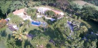 Costa Rica Ranch mit Pool in Copal