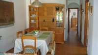 Appartement in erster Meereslinie in Javea