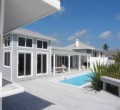 Abaco Beachfronthaus mit Poolbar und Internet, Haus, Elbow Cay Immobilien, Bahamas
