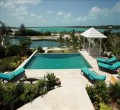waterfront villa in a unique position, Haus, Great Exuma, Bahamas