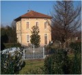 Tuscany liberty style villa in Lucca for sale