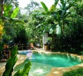 Bed and Breakfast Lodge in Ojochal Costa Rica